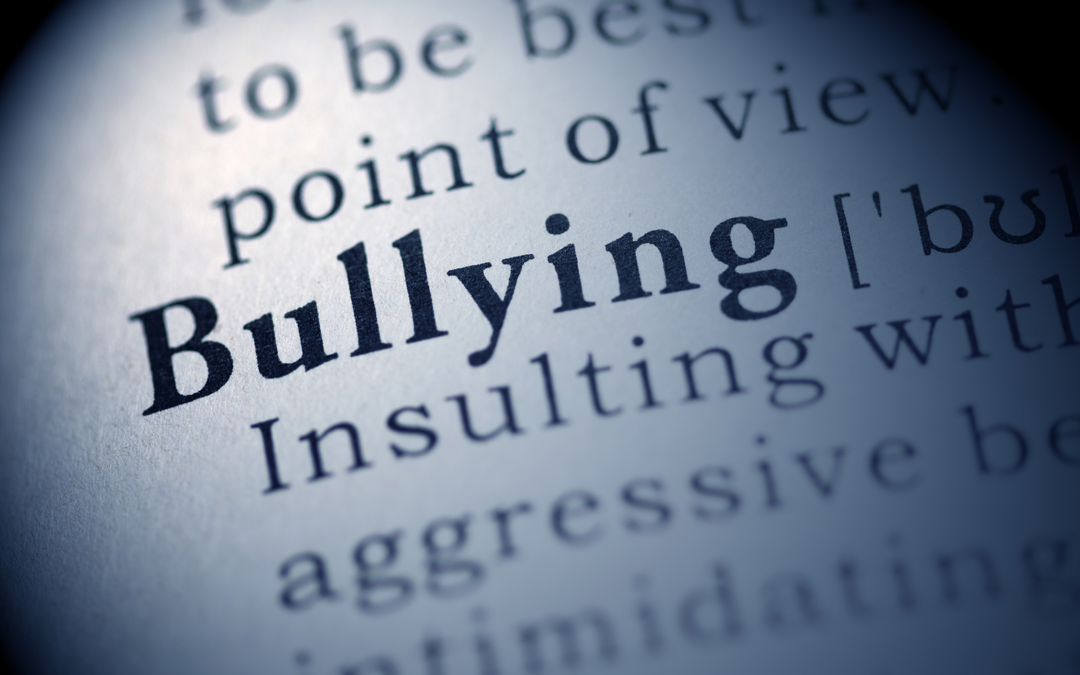 Despite the law, too many schools fail to take bullying seriously